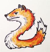 #2 Fox