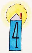 #4 House